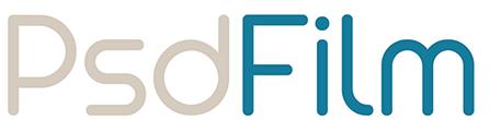 psdfilm logo